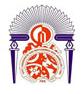 Université Sidi Mohamed Maroc