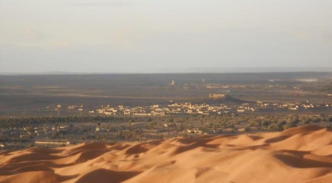 Catalogue documentaire des données de terrain : Maroc